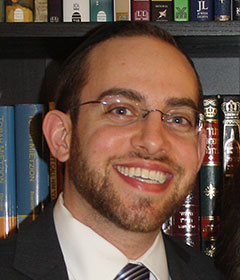 Rabbi Jeremy Donath