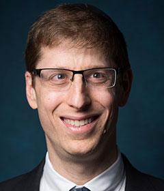 Rabbi Jeremy Wieder
