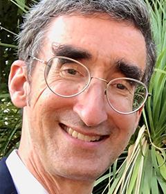 Rabbi Joel Finkelstein