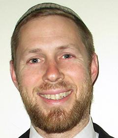 Rabbi Jesse Horn