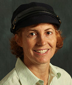 Dr. Jill Katz