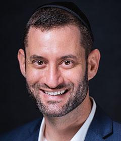 Rabbi Joel Padowitz