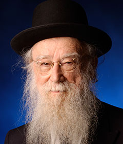 Rabbi Joseph Weiss