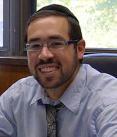 Rabbi Joshua Hess