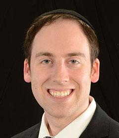 Rabbi Judah Kerbel
