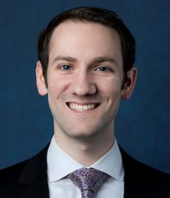 Rabbi Kevin Perlitsh