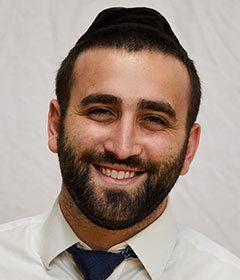 Rabbi Kivi Naiman