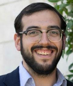 Rabbi Leead Staller