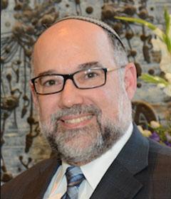 Rabbi Leonard Matanky