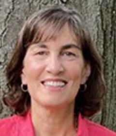 Dr. Leslie Halpern
