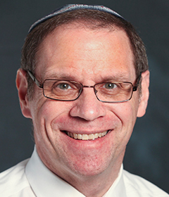 Rabbi Mark Dratch
