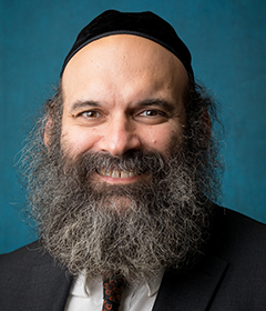 Rabbi Mayer E. Twersky