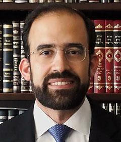Rabbi Meir Shalem