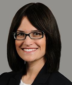 Mrs. Melissa Kapustin