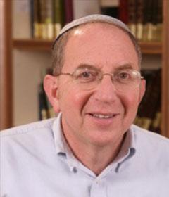 Rabbi Menachem Schrader