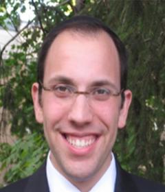 Rabbi Michael Bleicher