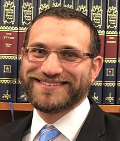 Rabbi Michael Friedman