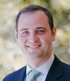 Dr. Michael Avi Helfand