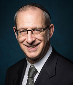 Rabbi Michael Rosensweig