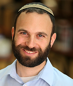 Rabbi Michael Siev
