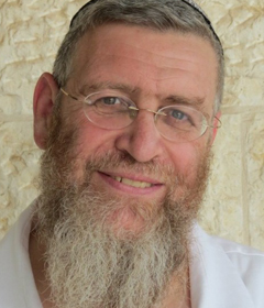 Rabbi Michael Yammer
