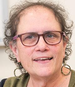Miriam Schacter, LCSW