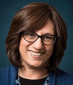 Dr. Michelle J. Levine