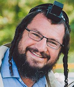 Rabbi Mordechai Kaplan