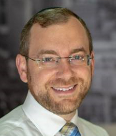 Rabbi Dr. Mordechai Schiffman