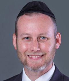 Rabbi Moshe Schochet