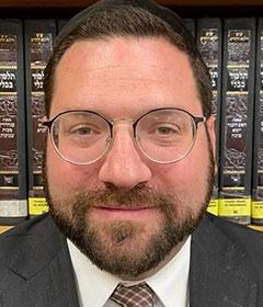 Rabbi Moshe Sokoloff