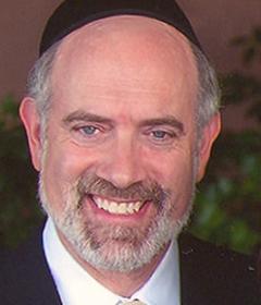 Rabbi Moshe Teitelbaum