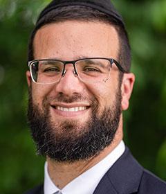 Rabbi Moshe Walter