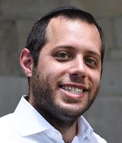 Rabbi Mosheh Aziz