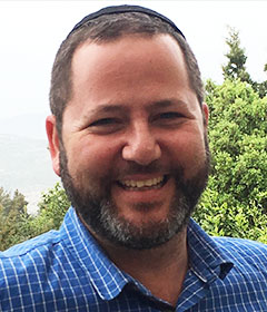 Dr. Naor Bar-Zeev