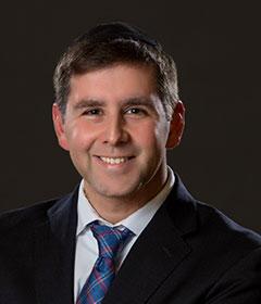 Rabbi Natan Farber