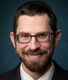 Rabbi Netanel Wiederblank