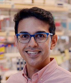 Dr. Neville Sanjana