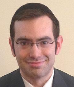 Rabbi Noah Gardenswartz