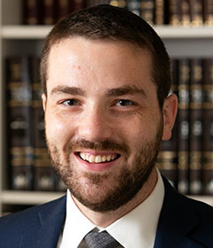 Rabbi Noah Whittenburg