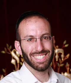 Rabbi Noam Singer