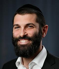 Rabbi Nosson Rich