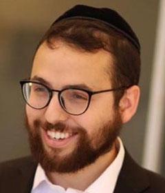 Rabbi Oren Neiman