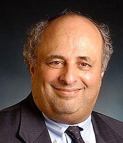 Dr. David Pelcovitz
