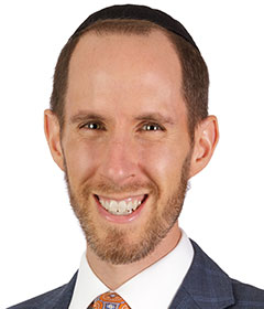 Rabbi Philip Moskowitz