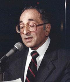 Rabbi Ralph Pelcovitz