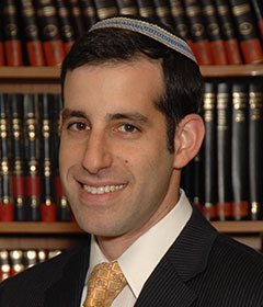 Rabbi Reuven Brand