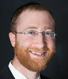 Rabbi Reuven Berman
