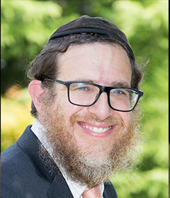 Rabbi Reuven Boshnack