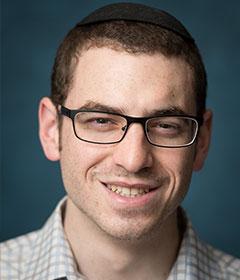 Rabbi Robbie Schrier